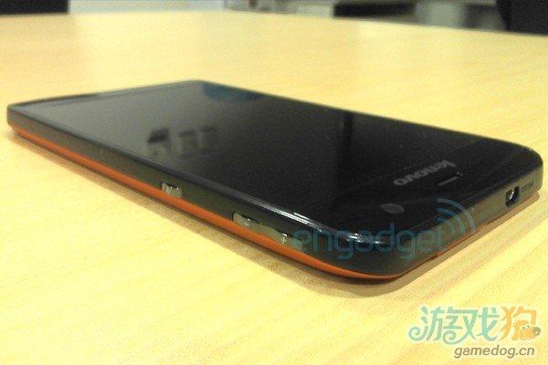 联想将以 IdeaTab 品牌推出 5 吋 Android 平板