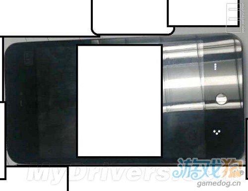 魅族 MX 真机现身,配有光学触控键及按键自动翻转光学技术?