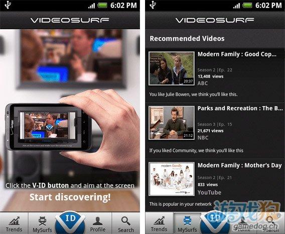 微软正式收购 VideoSurf,将提升 Xbox Live 的视频搜索和发现功能