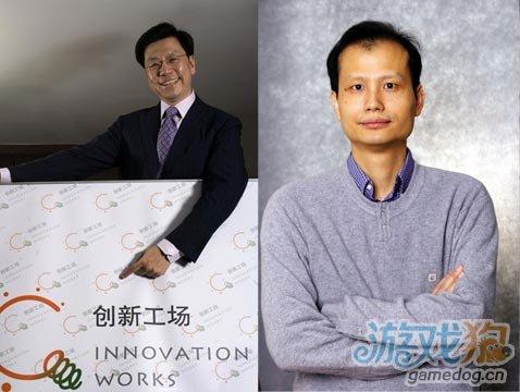 """创新工场CEO李开复冷静应对方舟子打假 避免""""口水战"""""""