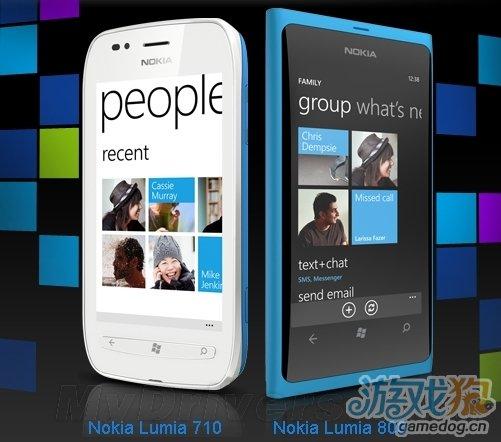 """诺基亚:旗下WP手机销量太好 """"被迫""""明年推新"""