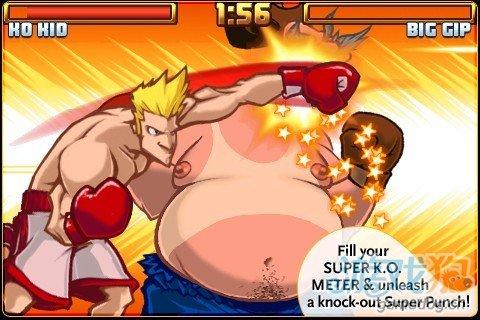 《超级拳击2》埃及胖子、黄斗牛士打法