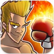 格斗手机游戏《超级拳击2》埃及胖子、黄斗牛士打法攻略
