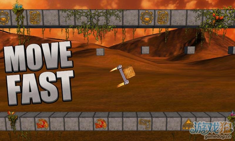 益智休闲手游《科纳的木箱》无需解锁任选难度试玩