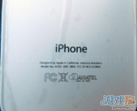 巴西富士康代工厂生产的第一批iPhone开始达到用户手中