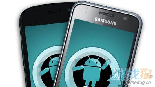 CyanogenMod 9 测试版放出 支持 Galaxy S 和 Nexus S