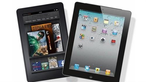 再拼iPad2!KindleFire下载/加载测试
