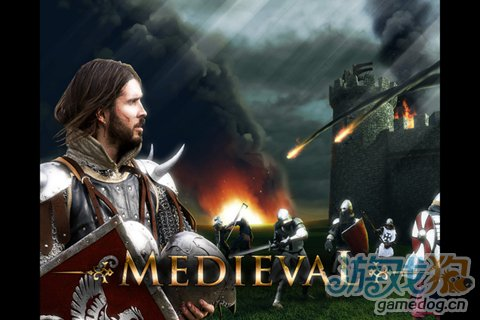 原汁原味的欧洲策略风格游戏《中世纪战争》