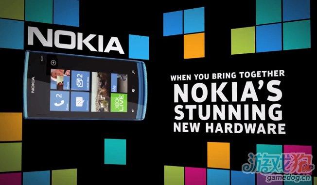 Nokia Lumia 900将于2012年第一季度在美国上市