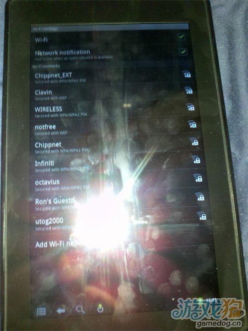 CyanogenMod 7成功运行在亚马逊Kindle Fire