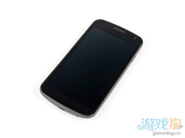 三星代工的 Galaxy Nexus 拆解报告 内部芯片揭秘