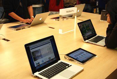 果粉十大不靠谱的观点:苹果硬件最佳 微软不算啥