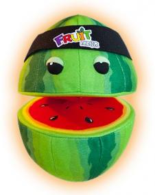 水果忍者开发商Halfbrick今日开始销售相关毛绒玩具