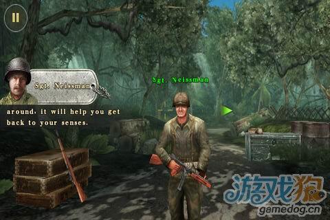 谷歌牵手 Gameloft《兄弟连2:全球战线》免费下载