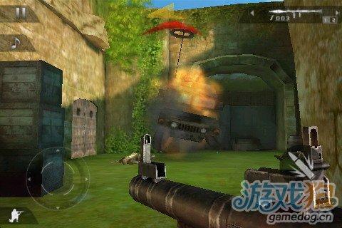 超现实战争FPS射击游戏大作《现代战争2:黑色飞马》