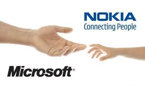 霸王硬上弓 微软火速收购诺基亚四大理由