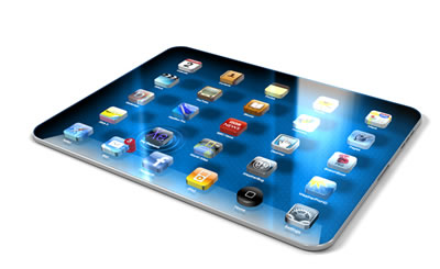 受迫iPad商标败诉 中国用户或仅能购买水货iPad3