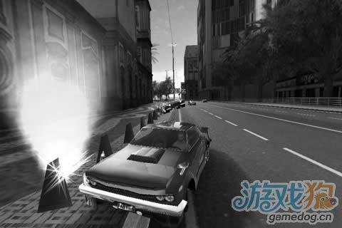 《速度与激情5》让你辗转世界各大城市体验飙车快感