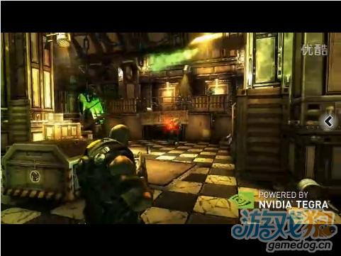 射击游戏《暗影之枪》在iOS和Android平台推出