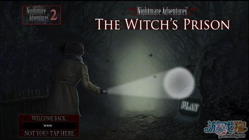 PC上移植隐藏类Android冒险解密游戏《夜梦历险记》