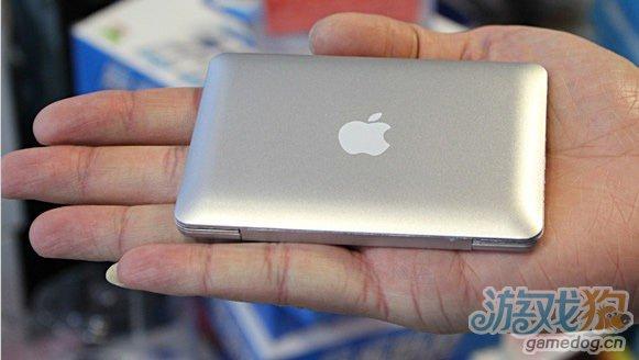 中国仿冒苹果山寨产品 Mirror Book Air 被eBay禁止销售