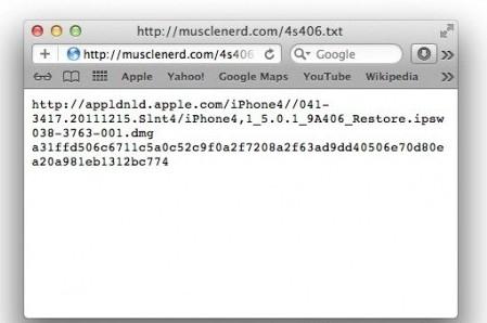 苹果iOS 5.0.1新固件开放Siri权限