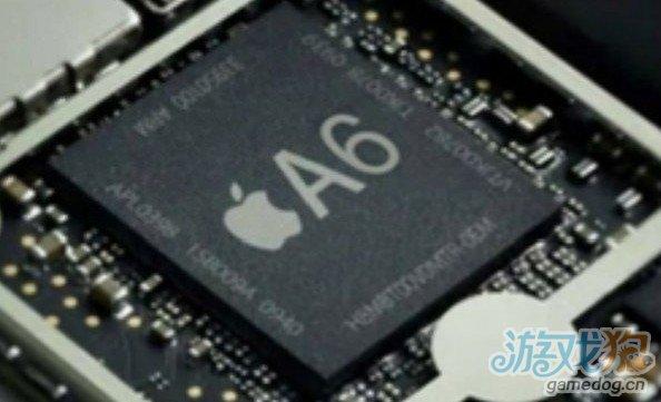 iPad 3谣言汇总:2012提前发布?A6处理器?