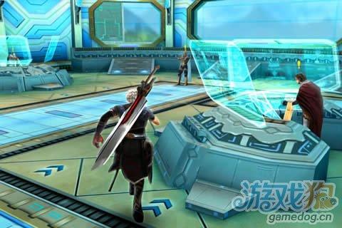 《不朽的神迹》新手入门战斗系统攻略介绍