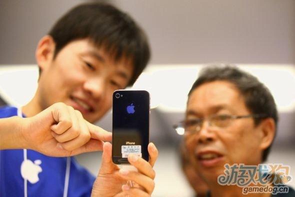 iPhone 4S即将进入中国内地售价或下调