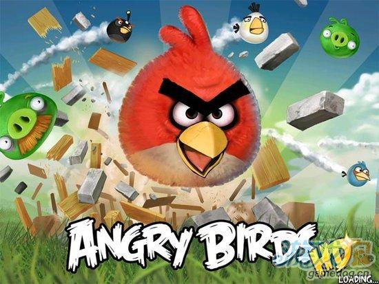 愤怒的小鸟开发商Rovio拟2013年在港交所上市
