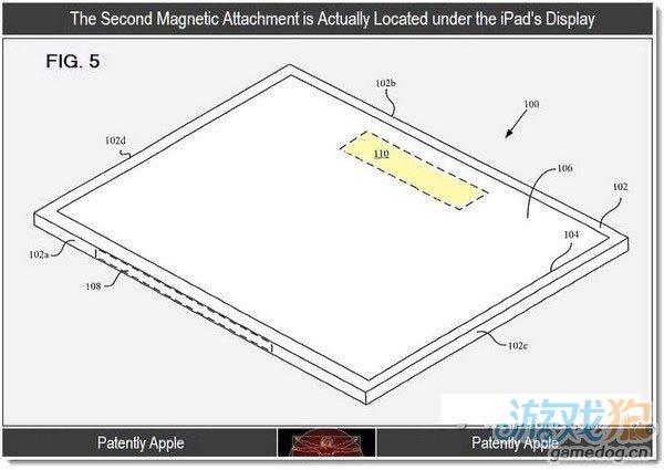 苹果加拿大注册Smart Cover专利透露未来或用于iPhone