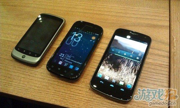 对 Android 手机进行 Nexus 认证是否可行?