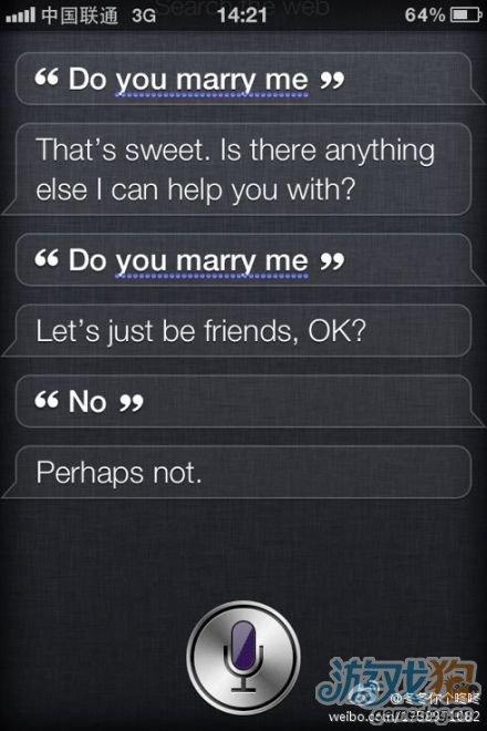 情歌已是浮云 Siri都开始唱Rap了