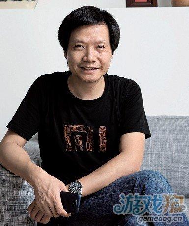 雷军:小米已跻身国内电商业绩前五名