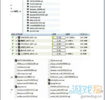 """CSDN泄密事件非个案 奇虎360同存""""拖库""""风险"""