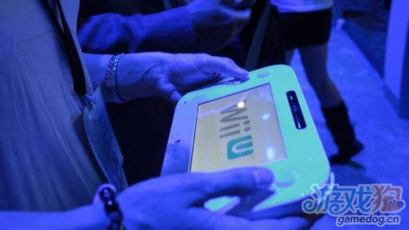 2012国际电子展会 任天堂告别16年后强势回归