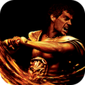 Gameloft好莱坞大片电影改编游戏《惊天战神》