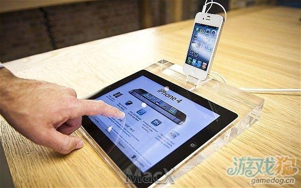 14岁英少年攻破展示用iPad解锁大揭秘