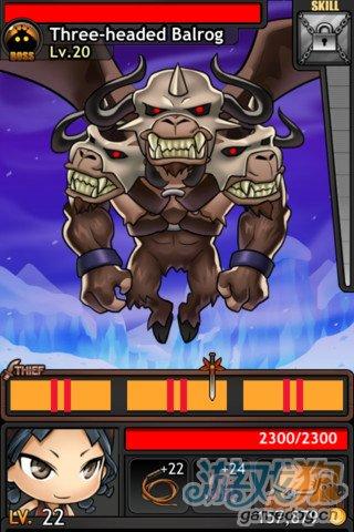 Nexon发布由《冒险岛》改编新款IOS游戏
