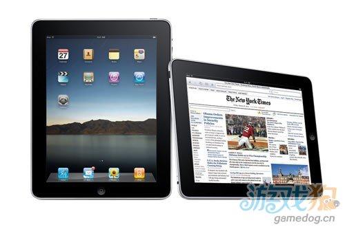 市场不再独宠iPad 第三季度份额降至61%