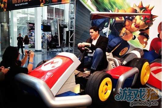 """任天堂北美总裁:社交游戏公司只会一遍遍地""""炒冷饭"""""""