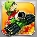 Android坦克大战游戏《坦克骑士 Tank Riders》