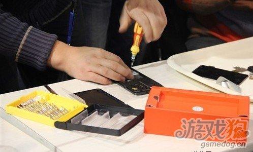 便携口袋平板电脑 联想乐Pad S2005沟通会