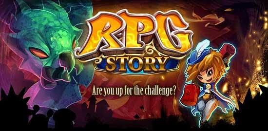 创意RPG游戏《冒险传说》地道战也可以这样玩