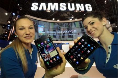 三星Galaxy S III传闻再起:四核CPU+3D