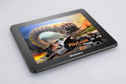 2011年末盘点:最具价值平板电脑Newsmy K97
