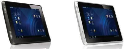 """飞利浦推出平板电脑""""智音""""系列tablet 8"""