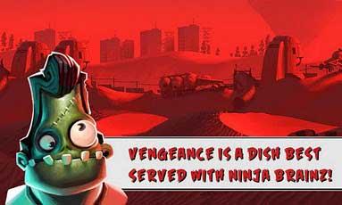 Android动作游戏《僵尸英雄》僵尸们的救星