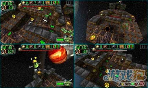 Android游戏精选《3D生物球》挑战记忆消磨时间
