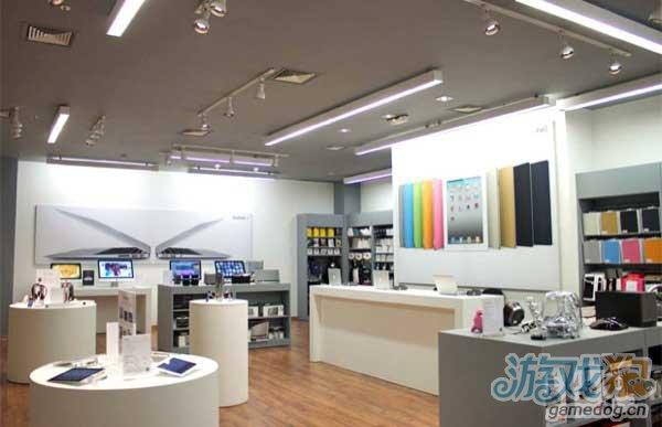 苹果计划在巴西和加拿大开设新Apple Store